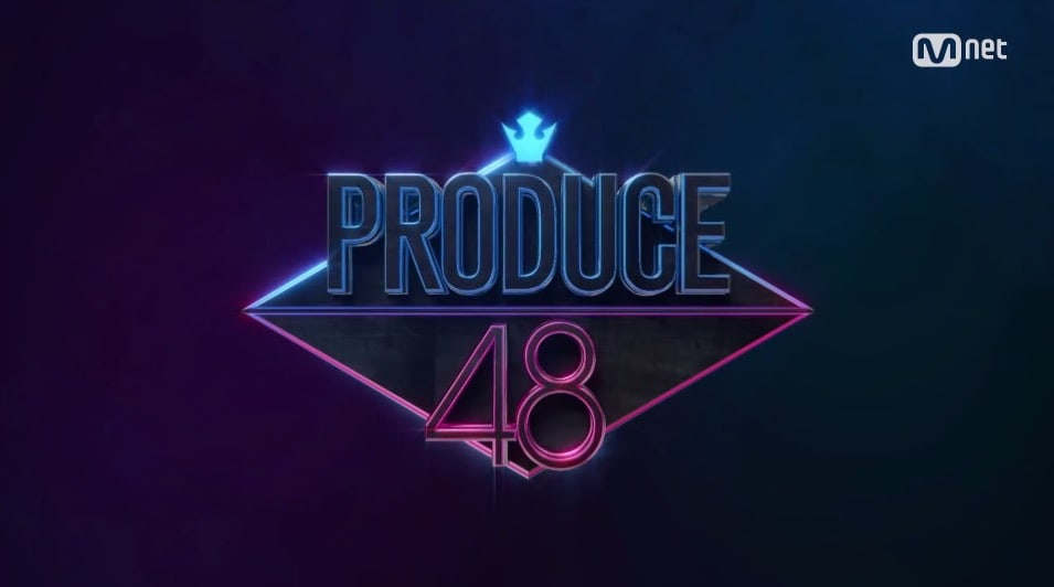 "Mnet Officially Announces New Program ""Produce 48"""