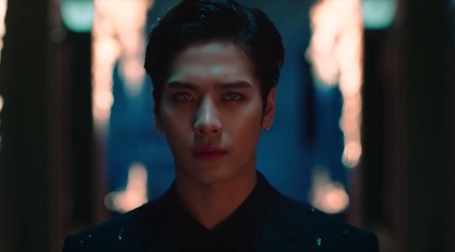 """Watch: GOT7's Jackson Drops Fiery MV For New Solo Track """"Okay"""""""