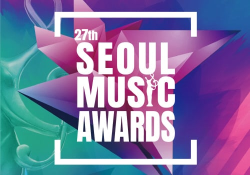The 27th Seoul Music Awards Reveals Details And Award Categories