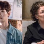 """2PM's Junho And Na Moon Hee Show Friendship That Transcends Age In Stills For """"Just Between Lovers"""""""