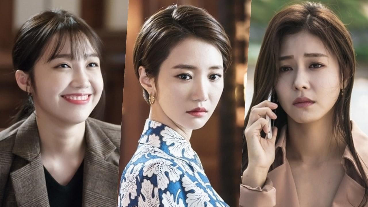 "Jung Eun Ji, Go Jun Hee, And Kyung Soo Jin Captivate Viewers As ""Untouchable"" Enjoys A Strong Start"