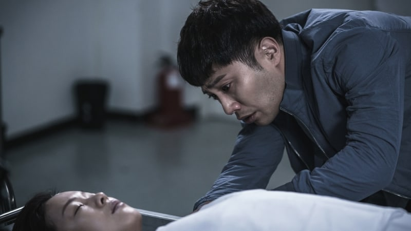 """Untouchable"" Viewers Speculate On Murderer's Identity"