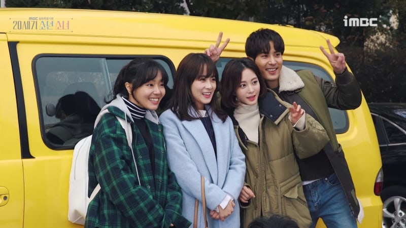"Cast of ""20th Century Boy And Girl"" Express Their Bittersweet Feelings After The Finale"