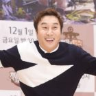 "Kim Byung Man Opens Up About Returning To ""Law Of The Jungle"" After His Spinal Injury"