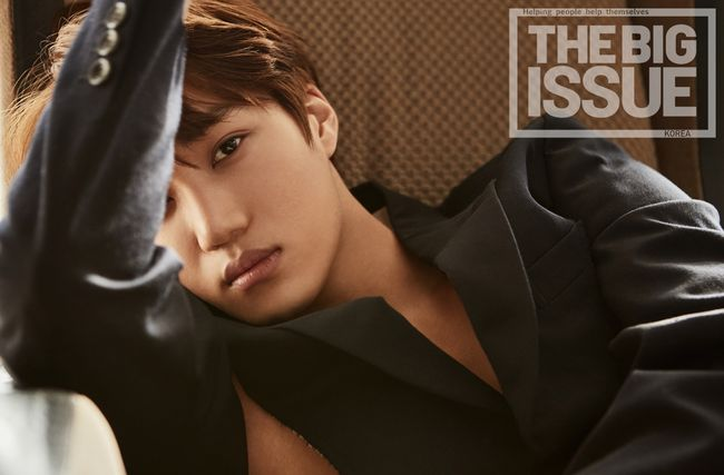 """EXO's Kai Says His Members """"Are Precious To Him"""" + Comments On Acting In """"Andante"""""""