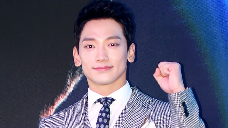 Rain Opens Up About What It Feels Like To Be A Father