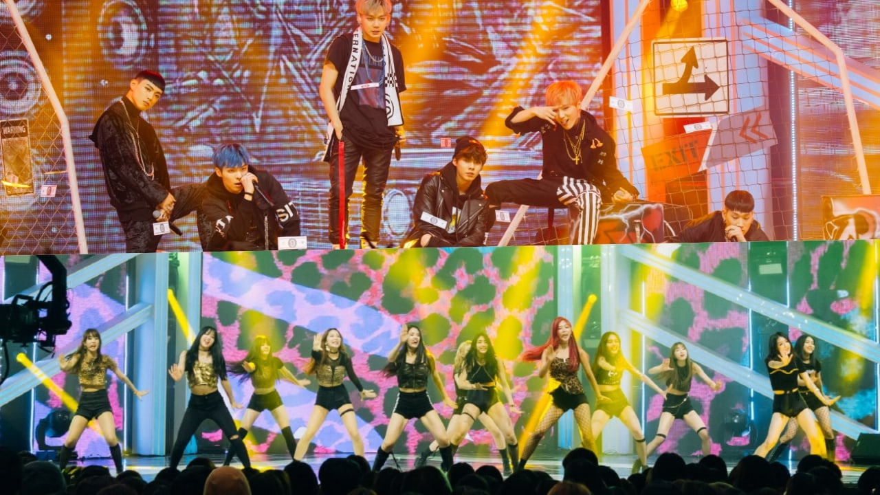 """Upcoming Episode Of """"MIXNINE"""" To Be Extended To Showcase All """"Position Battle"""" Performances"""