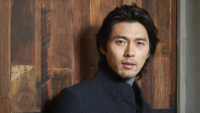 Hyun Bin Talks About Stardom And Future Career Plans