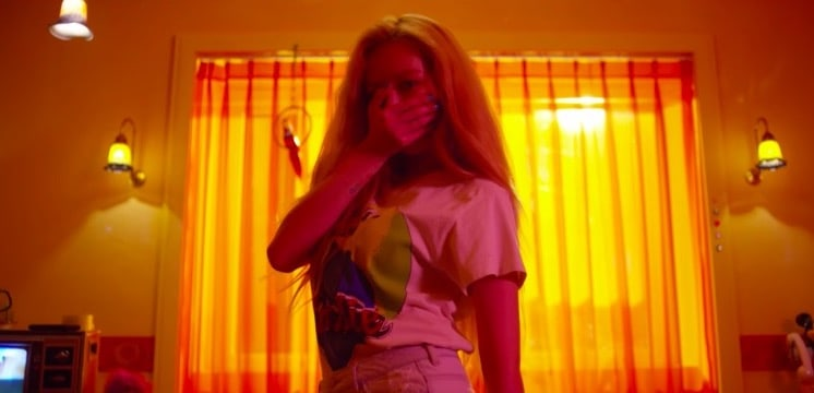 """Watch: HyunA Drops A Hint Of What She's Got In Store With """"Lip & Hip"""" MV In Quirky Teaser"""