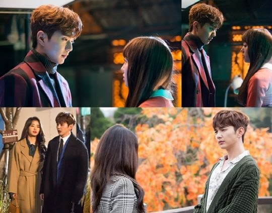 """Yoo Seung Ho Shows Great Chemistry With All His """"I Am Not A Robot"""" Co-Stars In New Stills"""