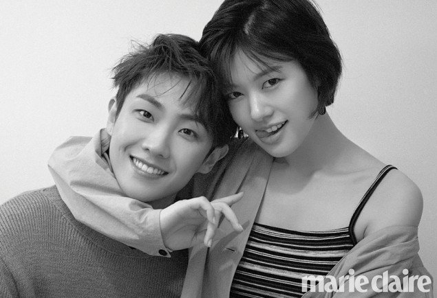 "Update: ""Father Is Strange"" Co-Stars Lee Joon And Jung So Min Confirmed To Be Dating"