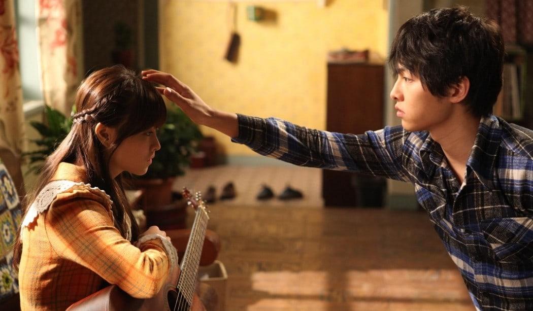 6 filmes coreanos que dariam grandes dramas