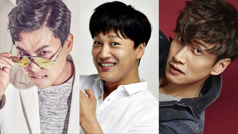 December Variety Star Brand Reputation Rankings Revealed