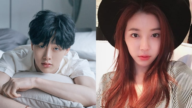 "JBJ's Kwon Hyun Bin And Park Han Byul Share Thoughts About ""Borg Mom"" Coming To An End"