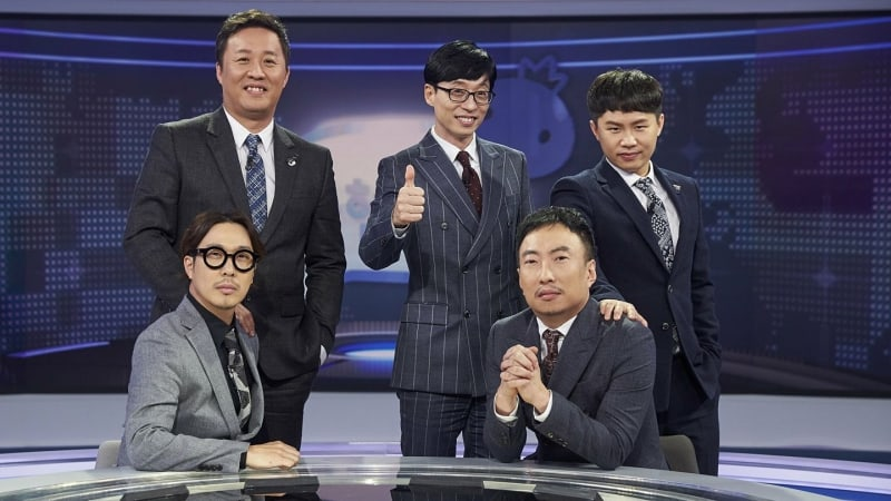"Child Abuse Law Reform Proposed On ""Infinite Challenge"" Is Passed"
