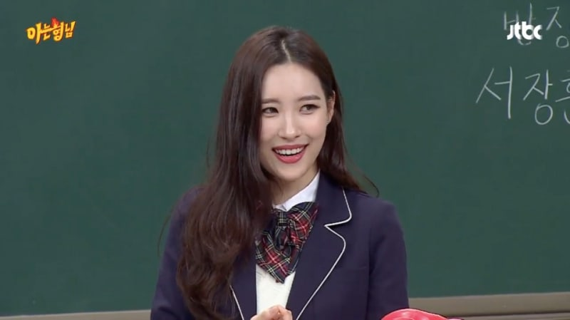 "Sunmi Shares The Surprising Feedback That Made Her Happiest During ""Gashina"" Photo Shoot"