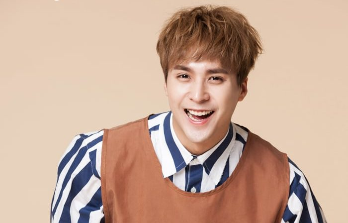 Highlight's Son Dongwoon Talks About Acting In New Musical