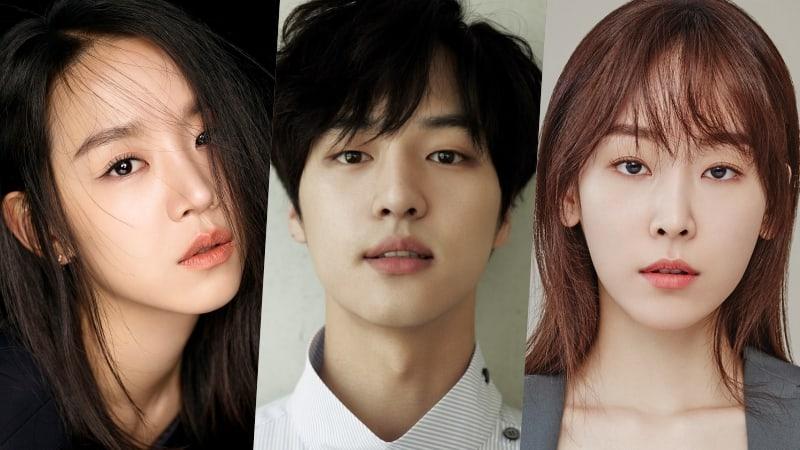 December Drama Actor Brand Reputation Rankings Revealed