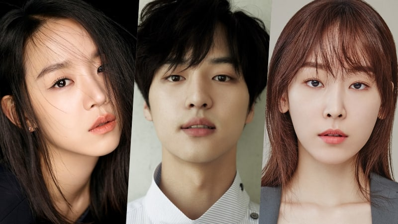 December Drama Actor Brand Reputation Rankings Revealed