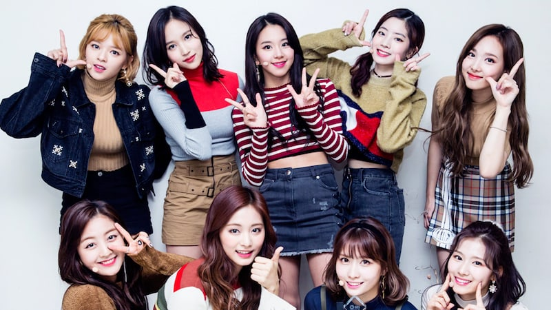 "TWICE's ""Likey"" Becomes Fastest K-Pop Girl Group MV To Reach 100 Million Views"