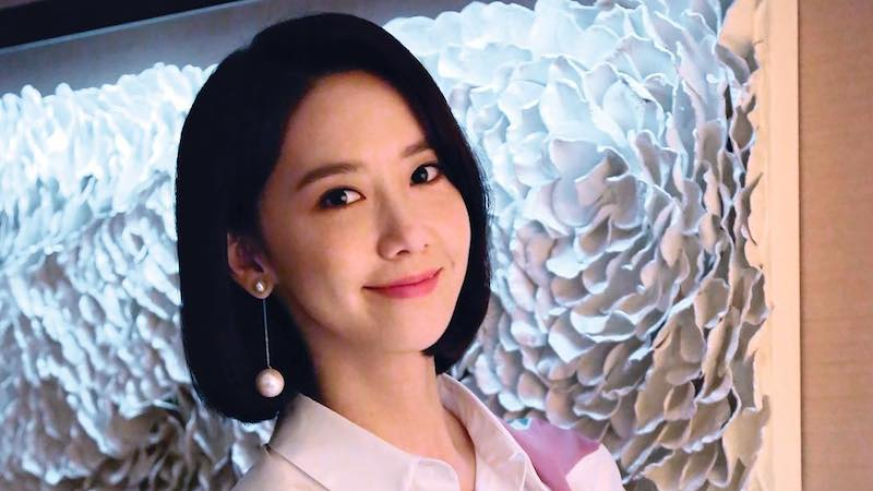 Girls' Generation's YoonA Gives Advice About Confidence To Young Women