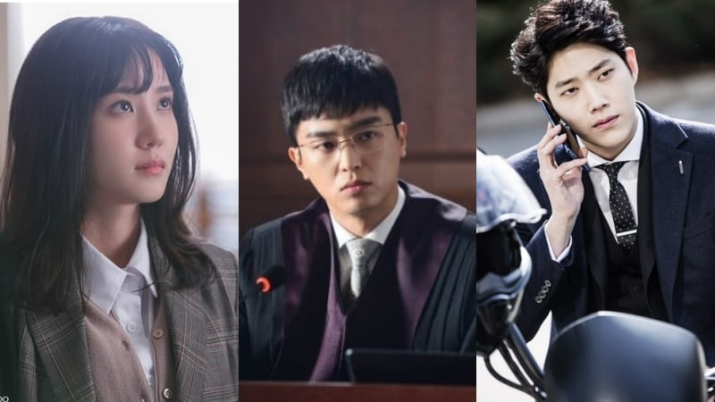 "3 Mysteries That Make ""Judge Vs. Judge"" Gripping To Watch"