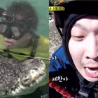 """Running Man"" Members Scream And Cry On Terrifying Rides"