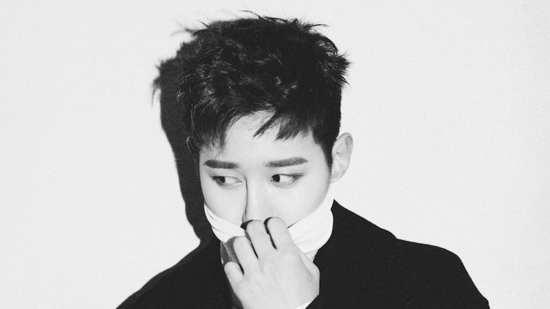 Update: Block B Releases Teaser Photo Of B-Bomb For Upcoming Repackaged Album