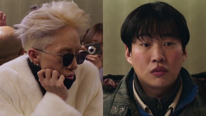 """Watch: Zion.T Returns With Winter Single """"Snow"""" And MV Starring Ahn Jae Hong"""