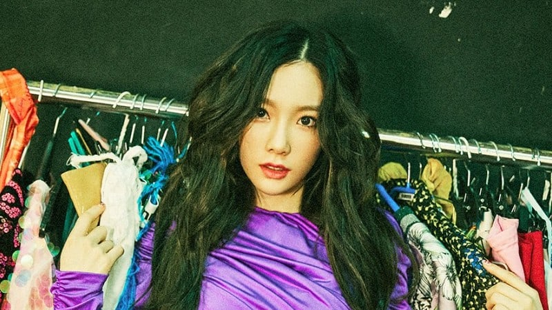 Taeyeon To Take Legal Action Against Malicious Comments And Rumors Related To Car Accident