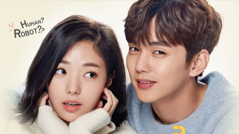"""Chae Soo Bin Talks About What Makes """"I Am Not A Robot"""" Different From """"Borg Mom"""""""