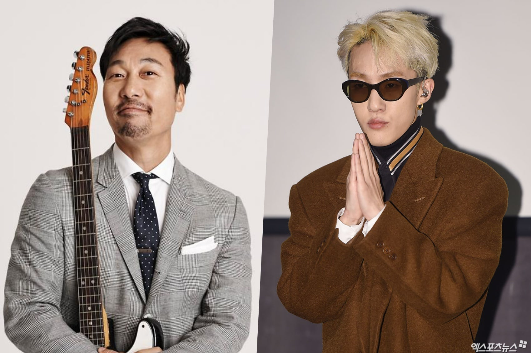 Zion.T Talks About His Collaboration With Lee Moon Sae And His Hopes To Appear On More Variety Shows
