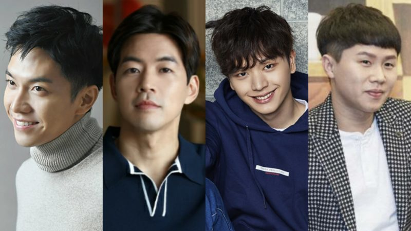 SBS Clarifies Schedule For New Variety Show Starring Lee Seung Gi, BTOB's Yook Sungjae, And More