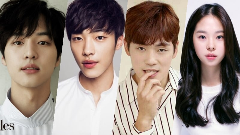 Rookie Actors Who Landed Lead Roles Within A Year Of Their Debut