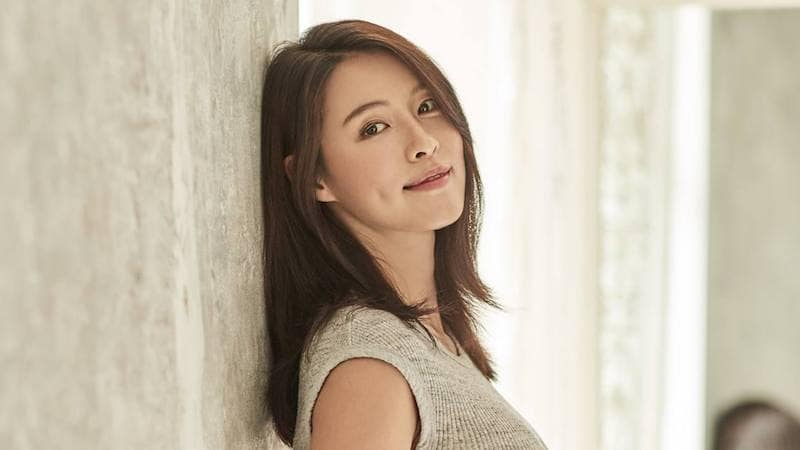 Kahi Confirms She's Pregnant With 2nd Child