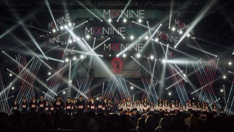 """MIXNINE"" Revealed To Have Eliminated 71 Contestants"