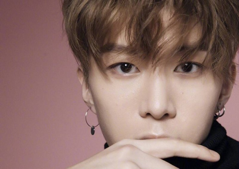 Yuehua Entertainment Reveals Details On Fan Bing Bing's Younger Brother Being A Trainee