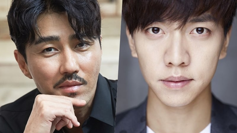 "Cha Seung Won Talks About Reuniting With Lee Seung Gi For ""Hwayugi"""
