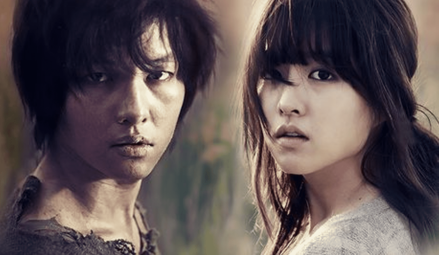 7 Korean Movies That Would Make Great Dramas