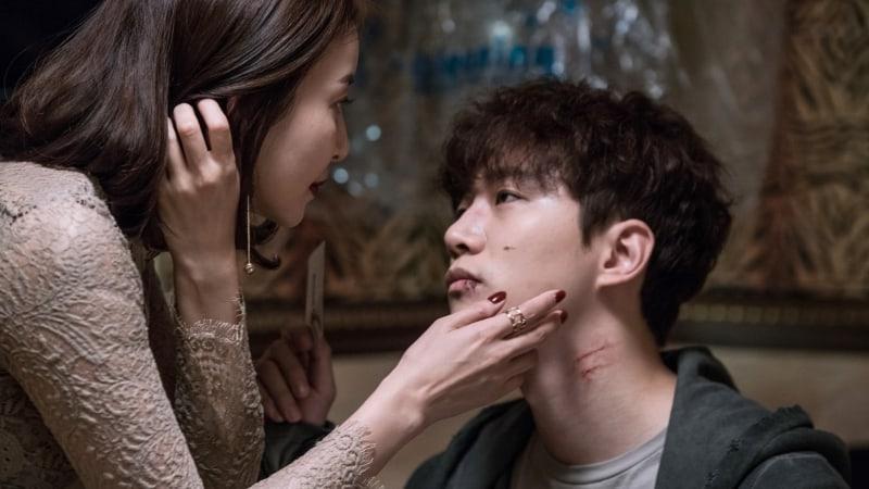 """Things Get Tense Between 2PM's Junho And Yoon Se Ah In New """"Just Between Lovers"""" Stills"""