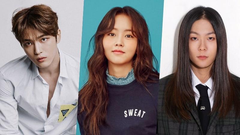 JYJ's Kim Jaejoong, Kim So Hyun, Jang Moon Bok, And More Win At 2017 Korea Hallyu Awards