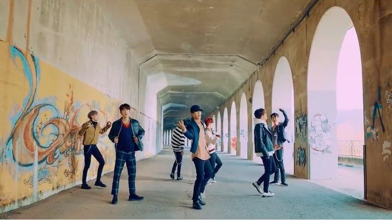 "Watch: GOT7 Drops Teaser For ""Teenager"" Performance Video"