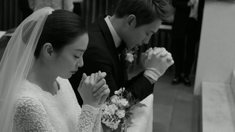 Rain Candidly Reveals The Price Of His And Kim Tae Hee's Small Wedding
