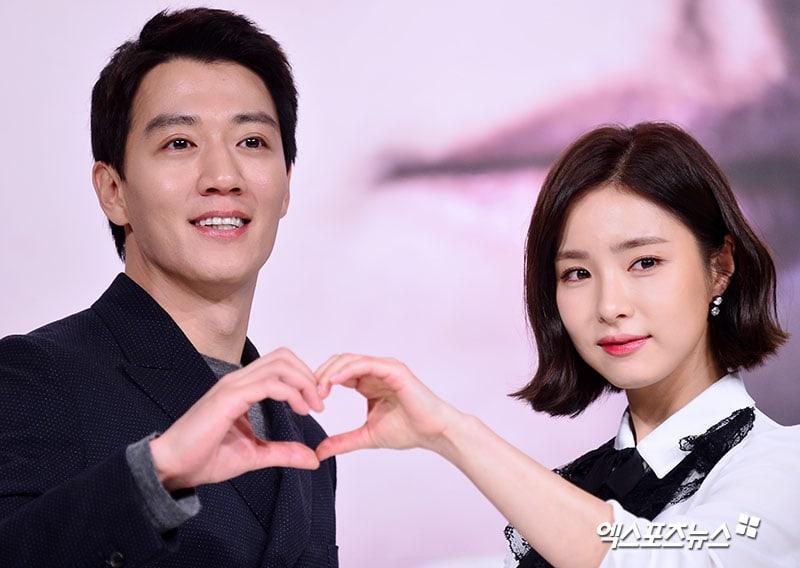 Shin Se Kyung Talks About Reuniting With Kim Rae Won In