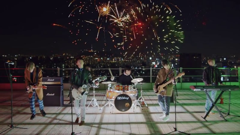 """Watch: DAY6 Confesses """"I Like You"""" In MV For Final Release Of """"Every DAY6"""" Project"""