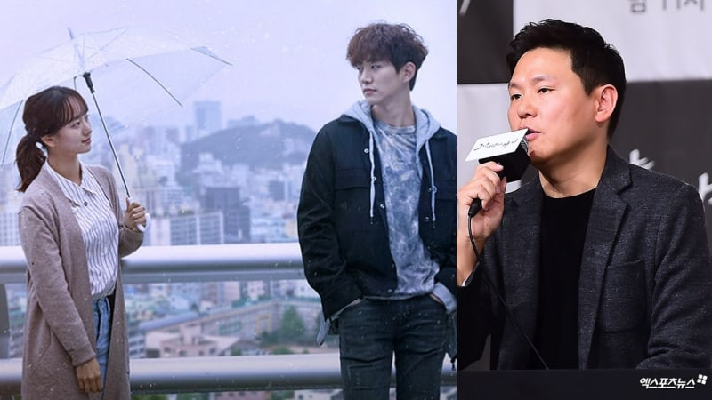 """""""Just Between Lovers"""" PD Shares Why He Decided To Cast 2PM's Junho And Won Jin Ah"""