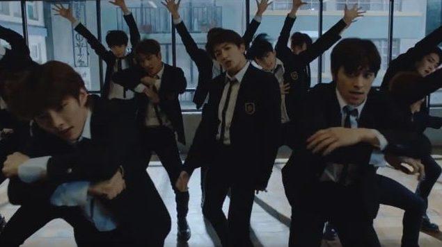 "Watch: The Boyz Makes Killer Debut With MV For ""Boy"""