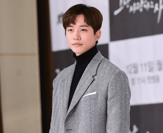 """2PM's Junho Talks About Being A Male Lead For The First Time In """"Just Between Lovers"""""""
