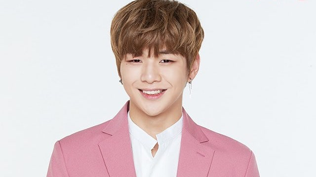Wanna One's Kang Daniel Chooses To Attend Event For Fans Despite Poor Health
