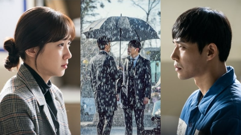 """Judge Vs. Judge"" Stills Show Intense Confrontations"